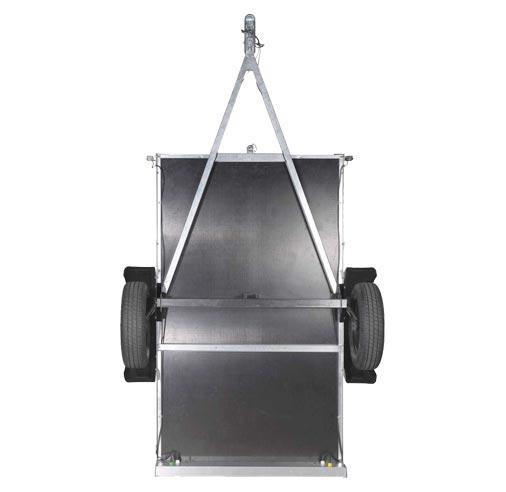 Plancher monobloc