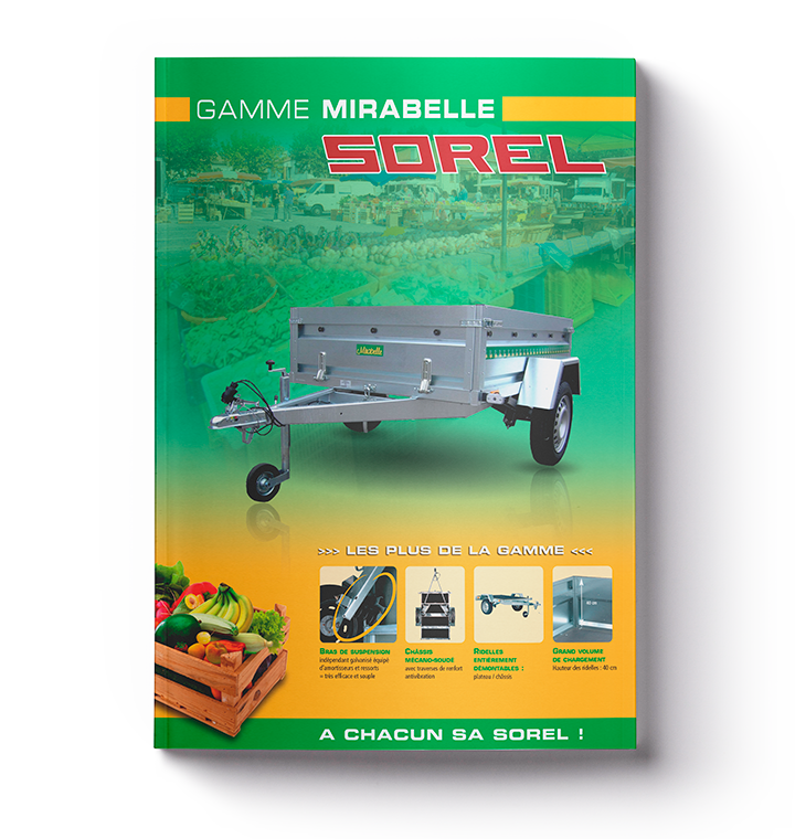 GAMME MIRABELLE